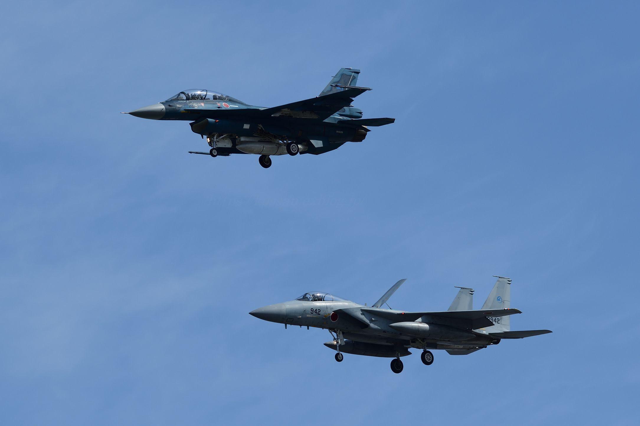 2021/03/17 岐阜基地(F-4ファントムⅡラストフライト)_c0250390_10195284.jpg