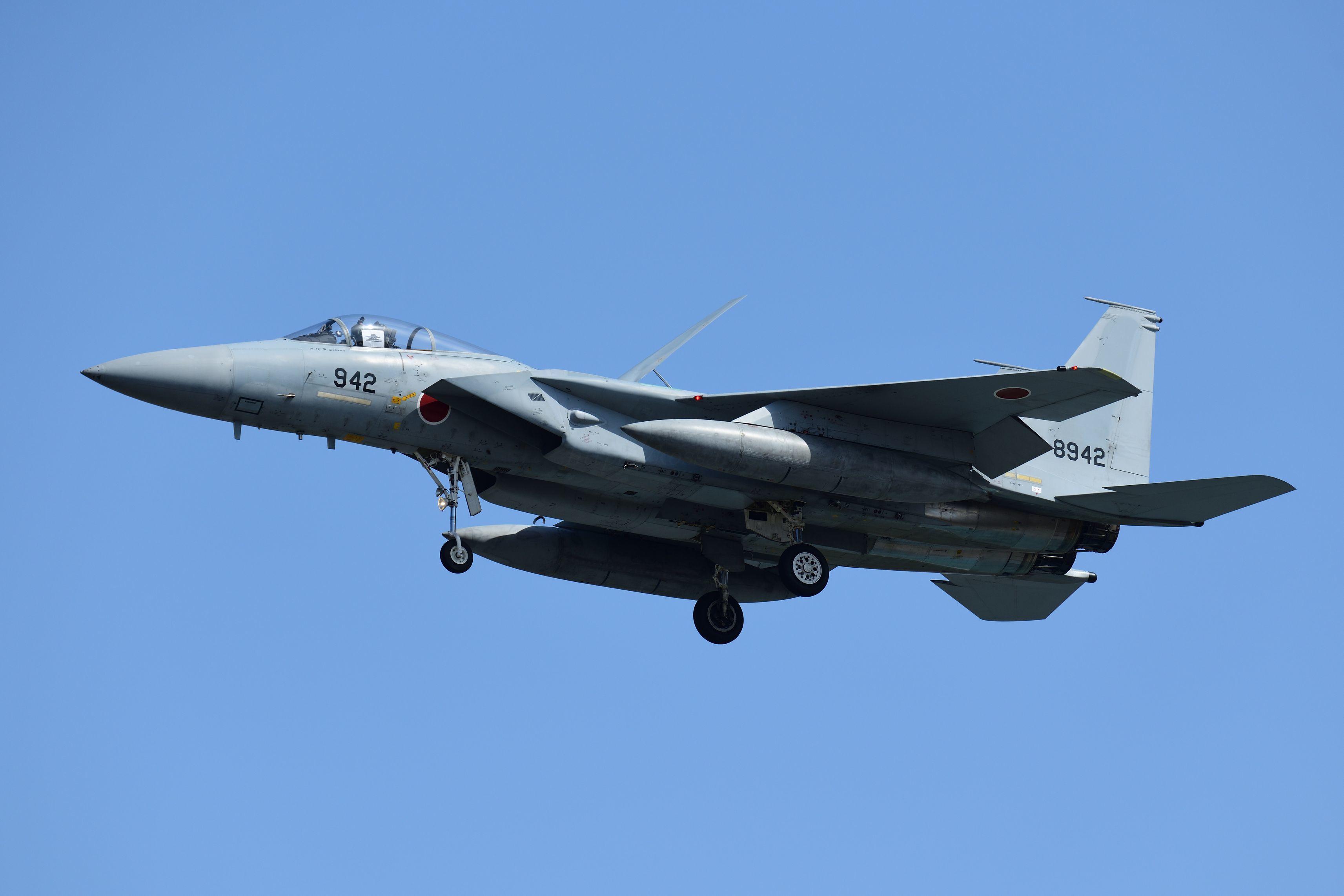 2021/03/17 岐阜基地(F-4ファントムⅡラストフライト)_c0250390_10210628.jpg