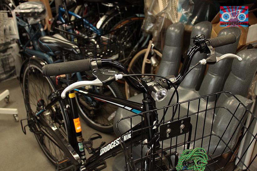 ブリヂストンサイクル TB1のハンドル交換_e0126901_00212790.jpg