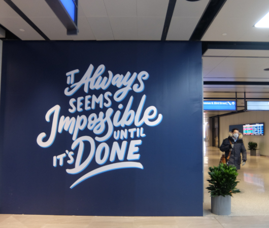 """It always seems impossible until it\'s done\""(それが成されるまで、いつも不可能に見えるんだ)_b0007805_23400428.jpg"