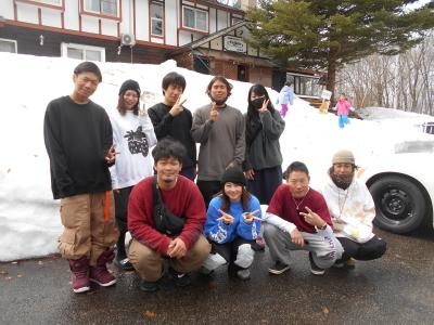 3月22日 月曜日 小雪 2度_f0210811_10302451.jpg