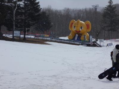 3月22日 月曜日 小雪 2度_f0210811_10511584.jpg