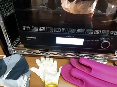 オーブン復調!_f0129726_18341020.jpg
