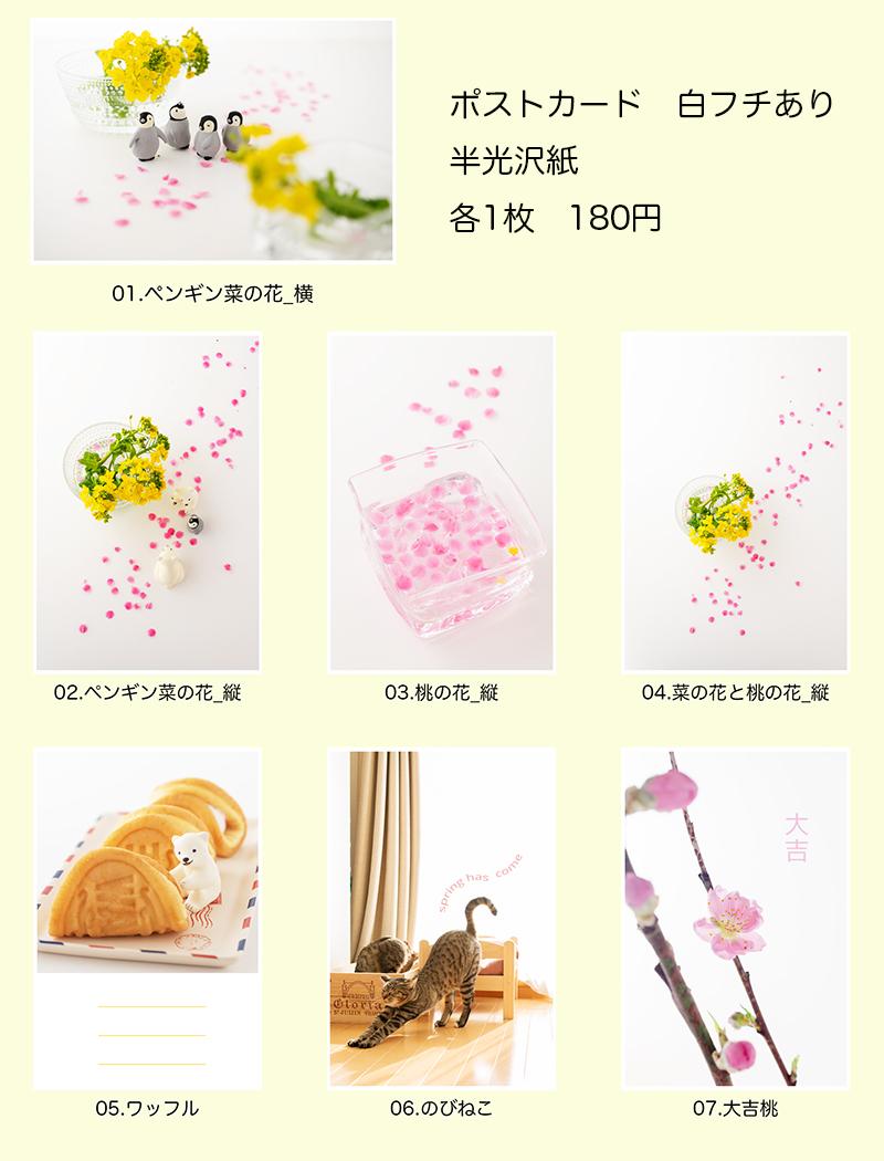 【2021年・春ポストカードの販売】_a0003650_19085089.jpg