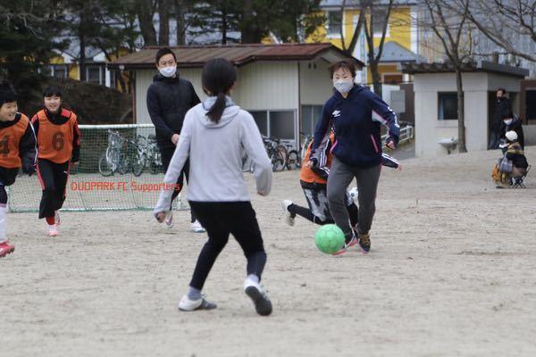 U-12 卒団イベント 〜その1〜 March 20, 2020_c0365198_21504968.jpg