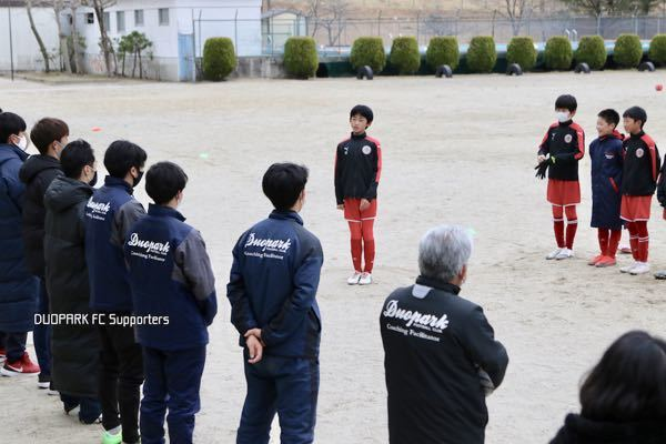 U-12 卒団イベント 〜その2〜 March 20, 2020_c0365198_21594532.jpg