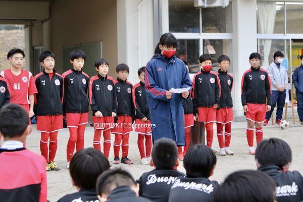 U-12 卒団イベント 〜その2〜 March 20, 2020_c0365198_21594544.jpg
