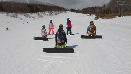 次回のスキー特別レッスンは3月27日(土)です。_a0150315_07575714.jpg
