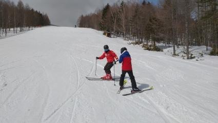 次回のスキー特別レッスンは3月27日(土)です。_a0150315_07582089.jpg