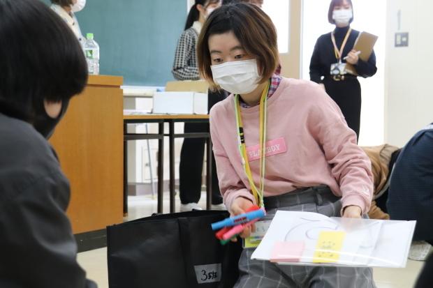 新潟県立翠江高校においてワークショップを行いました_c0167632_17572654.jpg