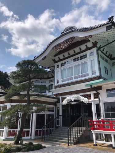 箱根 富士屋ホテル_b0048834_16352648.jpg