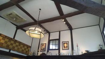 建物探訪 行ってきました♪ 旧白洲邸「武相莊」_c0146040_18464777.jpg