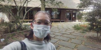 建物探訪 行ってきました♪ 旧白洲邸「武相莊」_c0146040_18465545.jpg
