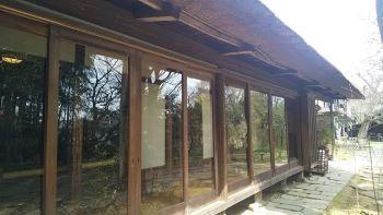 建物探訪 行ってきました♪ 旧白洲邸「武相莊」_c0146040_18490085.jpg