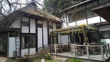 建物探訪 行ってきました♪ 旧白洲邸「武相莊」_c0146040_19132275.jpg