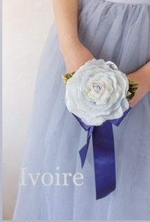 Blue Rose...♪*゚_f0372557_19055944.jpeg