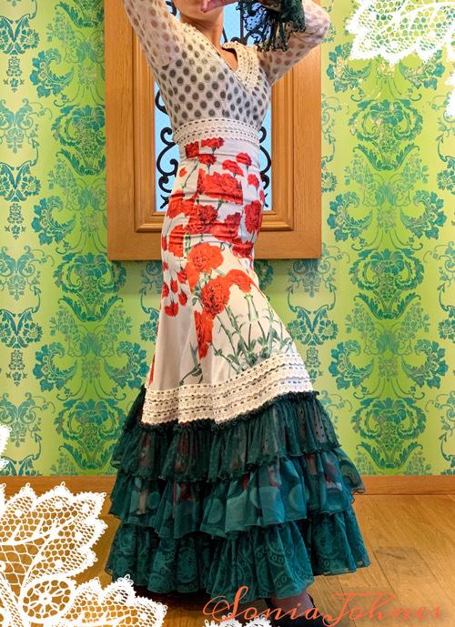 ~NEW!スペイン新作衣装~_b0142724_10115748.jpeg