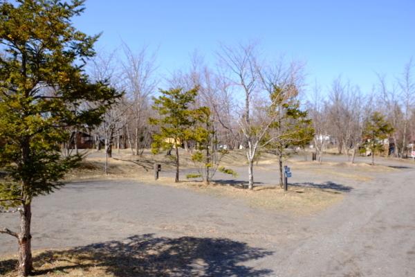 春の陽気と冬じまいの音_b0174425_14490343.jpg