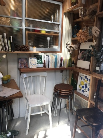 The Little House of Coffee & Boulangerie Yamashita_e0237625_13030999.jpeg