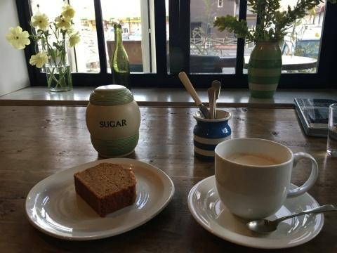 The Little House of Coffee & Boulangerie Yamashita_e0237625_13053761.jpeg