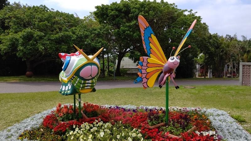 熱帯ドリームセンター 前編  ☆沖縄の旅⑬☆_e0305834_23464087.jpg