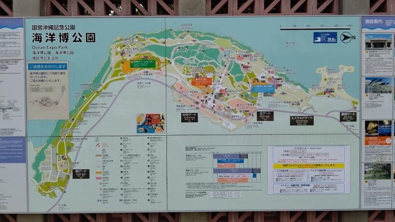 熱帯ドリームセンター 前編  ☆沖縄の旅⑬☆_e0305834_23531004.jpg