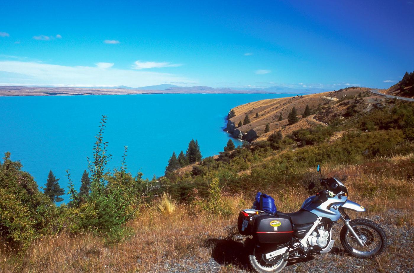 ニュージーランドをバイクで旅する・・・(3)_e0110874_22534404.jpg