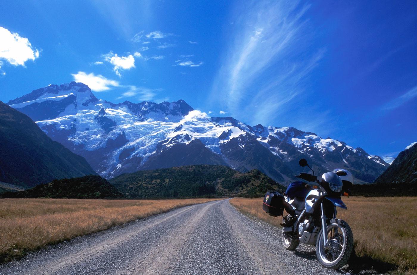 ニュージーランドをバイクで旅する・・・(3)_e0110874_22534426.jpg