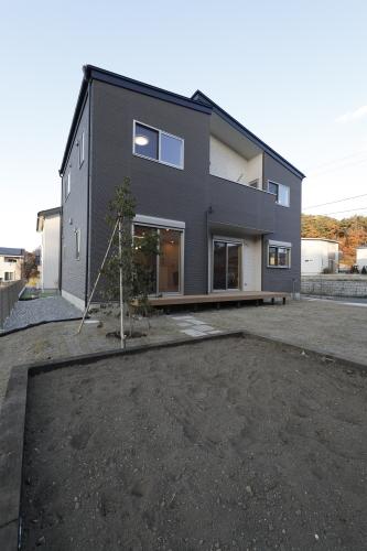 新築建売 2階建て4LDKのご紹介②‼_d0099965_11460271.jpg