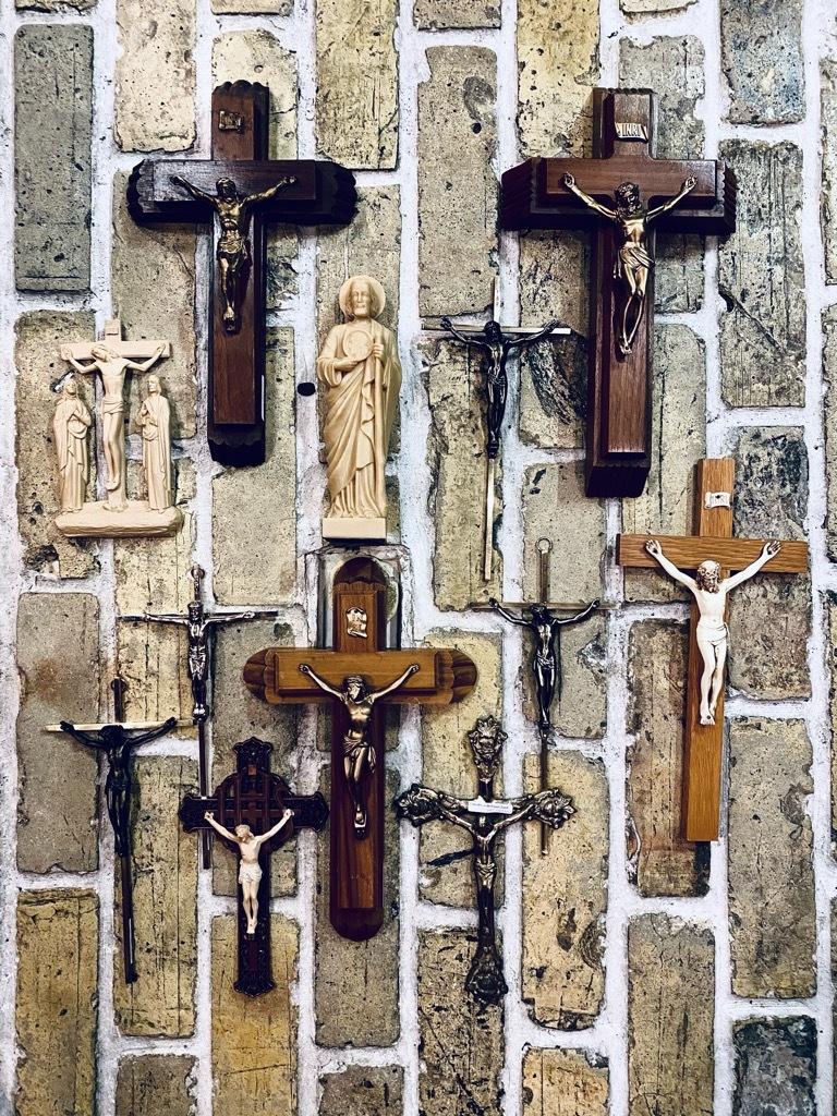 マグネッツ神戸店 3/27(土)USA雑貨入荷! #4 Crucifix with JesusChirist!!!_c0078587_12445706.jpg