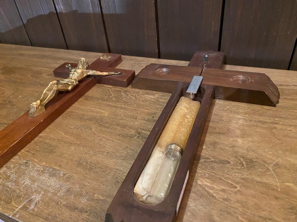 マグネッツ神戸店 3/27(土)USA雑貨入荷! #4 Crucifix with JesusChirist!!!_c0078587_12454443.jpg