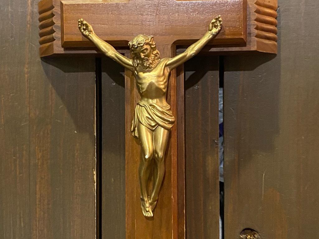 マグネッツ神戸店 3/27(土)USA雑貨入荷! #4 Crucifix with JesusChirist!!!_c0078587_12465664.jpg
