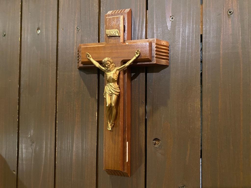 マグネッツ神戸店 3/27(土)USA雑貨入荷! #4 Crucifix with JesusChirist!!!_c0078587_12465675.jpg