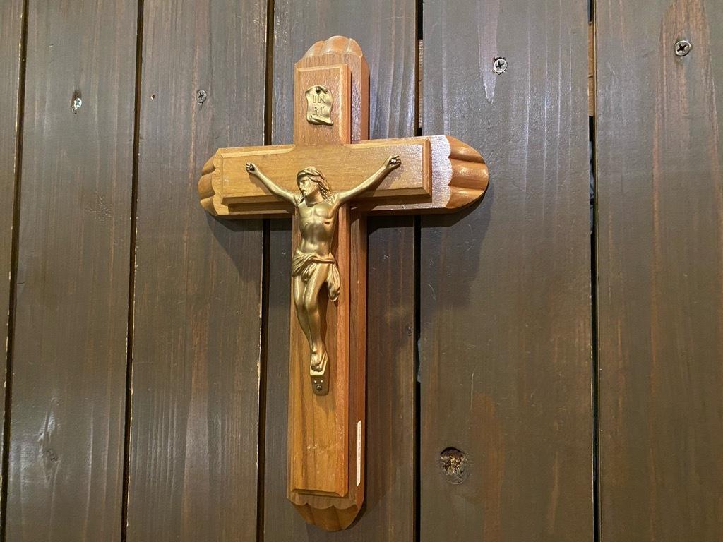 マグネッツ神戸店 3/27(土)USA雑貨入荷! #4 Crucifix with JesusChirist!!!_c0078587_12471569.jpg