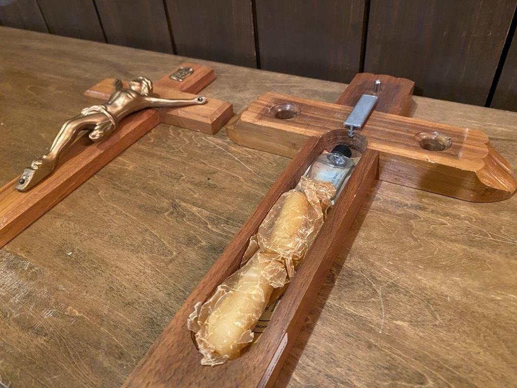 マグネッツ神戸店 3/27(土)USA雑貨入荷! #4 Crucifix with JesusChirist!!!_c0078587_12471621.jpg