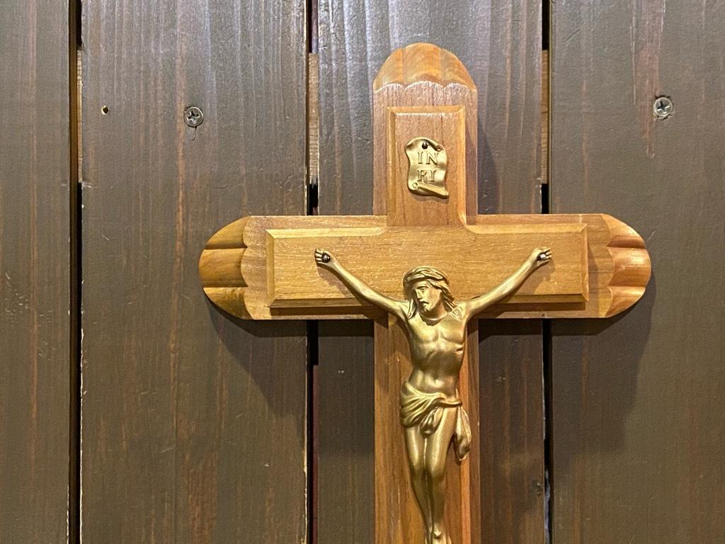 マグネッツ神戸店 3/27(土)USA雑貨入荷! #4 Crucifix with JesusChirist!!!_c0078587_12471667.jpg