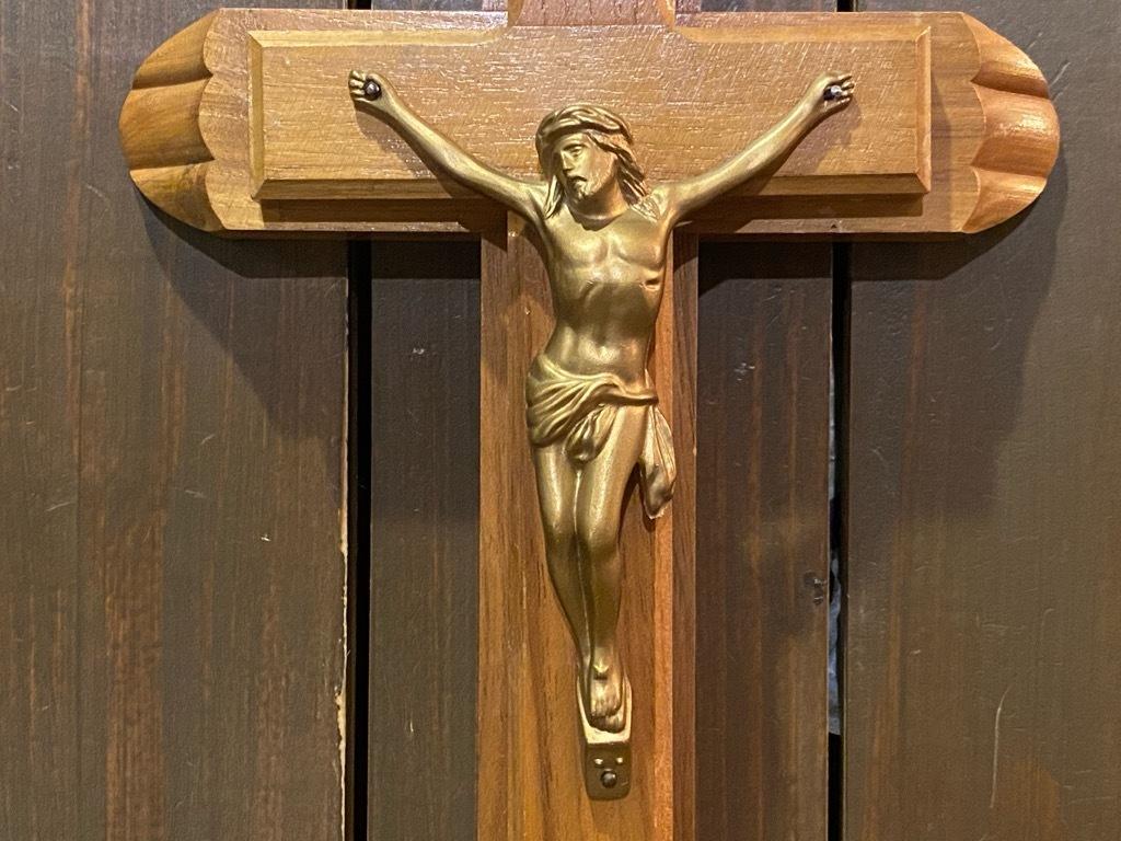 マグネッツ神戸店 3/27(土)USA雑貨入荷! #4 Crucifix with JesusChirist!!!_c0078587_12471689.jpg