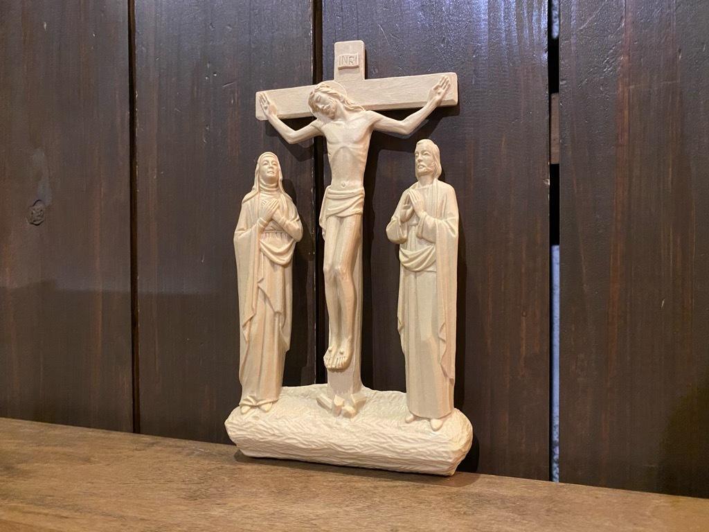 マグネッツ神戸店 3/27(土)USA雑貨入荷! #4 Crucifix with JesusChirist!!!_c0078587_12511005.jpg
