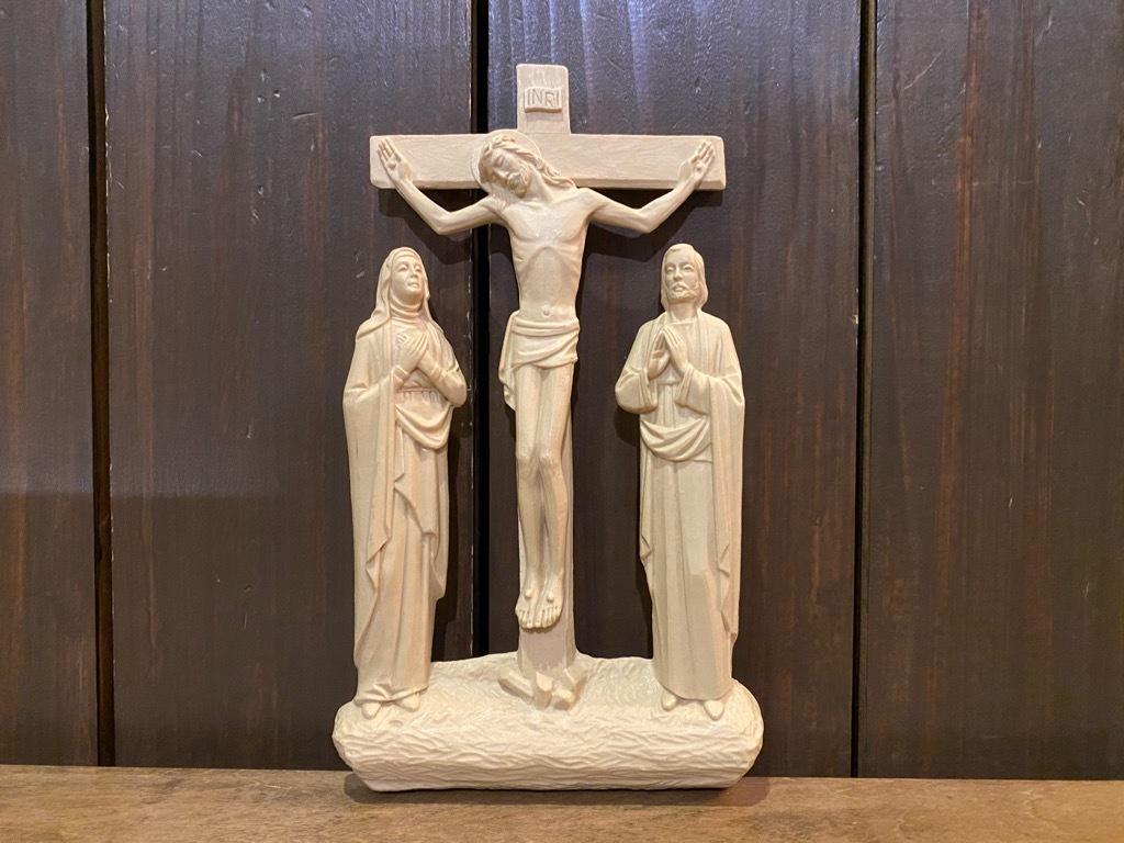 マグネッツ神戸店 3/27(土)USA雑貨入荷! #4 Crucifix with JesusChirist!!!_c0078587_12511048.jpg