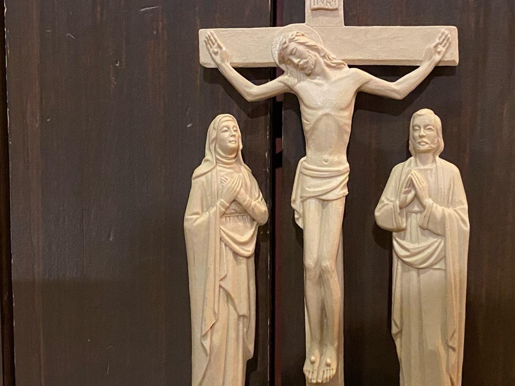マグネッツ神戸店 3/27(土)USA雑貨入荷! #4 Crucifix with JesusChirist!!!_c0078587_12511084.jpg
