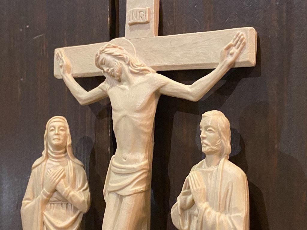 マグネッツ神戸店 3/27(土)USA雑貨入荷! #4 Crucifix with JesusChirist!!!_c0078587_12511199.jpg