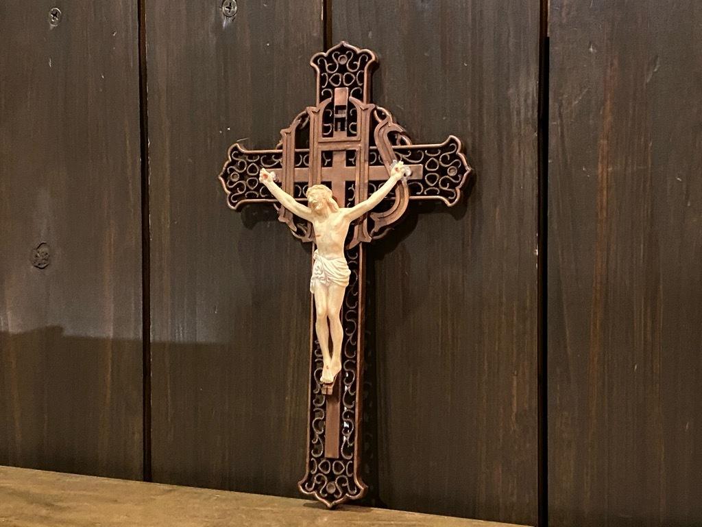 マグネッツ神戸店 3/27(土)USA雑貨入荷! #4 Crucifix with JesusChirist!!!_c0078587_12513647.jpg