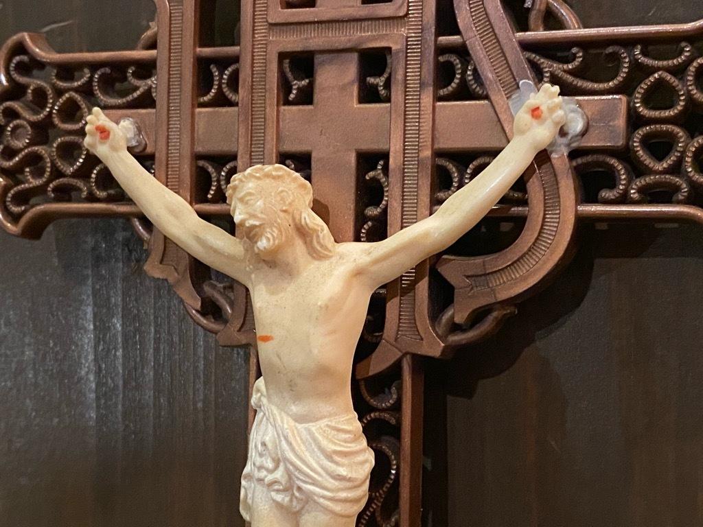 マグネッツ神戸店 3/27(土)USA雑貨入荷! #4 Crucifix with JesusChirist!!!_c0078587_12513797.jpg