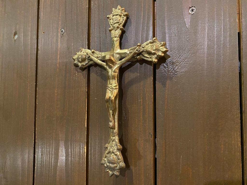 マグネッツ神戸店 3/27(土)USA雑貨入荷! #4 Crucifix with JesusChirist!!!_c0078587_12520756.jpg