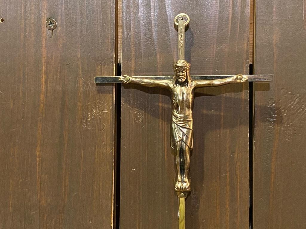 マグネッツ神戸店 3/27(土)USA雑貨入荷! #4 Crucifix with JesusChirist!!!_c0078587_12535229.jpg