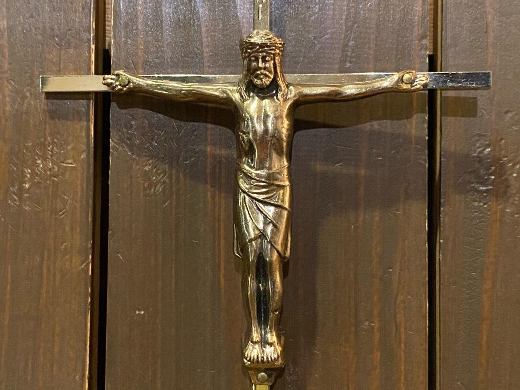 マグネッツ神戸店 3/27(土)USA雑貨入荷! #4 Crucifix with JesusChirist!!!_c0078587_12535231.jpg