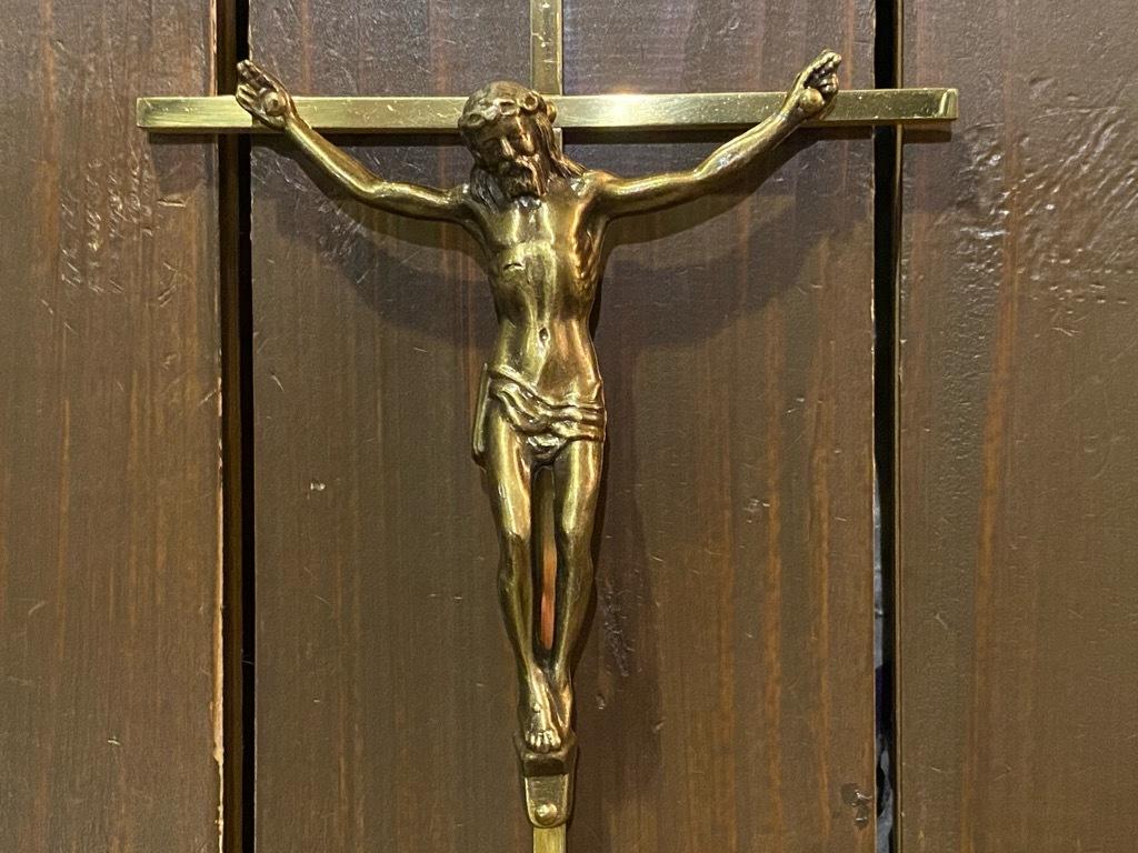 マグネッツ神戸店 3/27(土)USA雑貨入荷! #4 Crucifix with JesusChirist!!!_c0078587_12540918.jpg