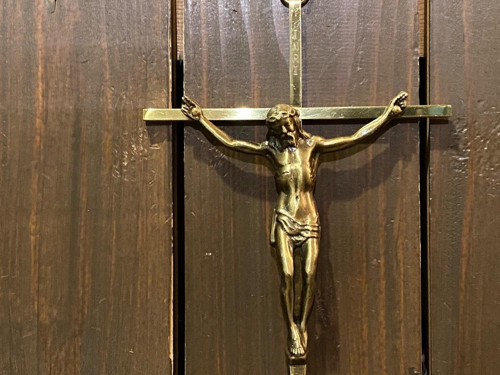 マグネッツ神戸店 3/27(土)USA雑貨入荷! #4 Crucifix with JesusChirist!!!_c0078587_12540967.jpg