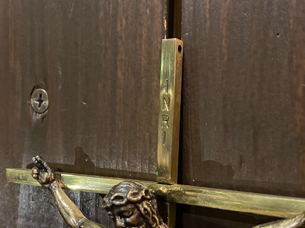 マグネッツ神戸店 3/27(土)USA雑貨入荷! #4 Crucifix with JesusChirist!!!_c0078587_12542564.jpg