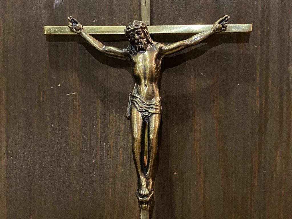 マグネッツ神戸店 3/27(土)USA雑貨入荷! #4 Crucifix with JesusChirist!!!_c0078587_12542597.jpg